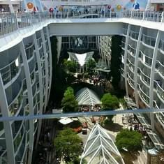 150 Central Park on Oasis of the Seas