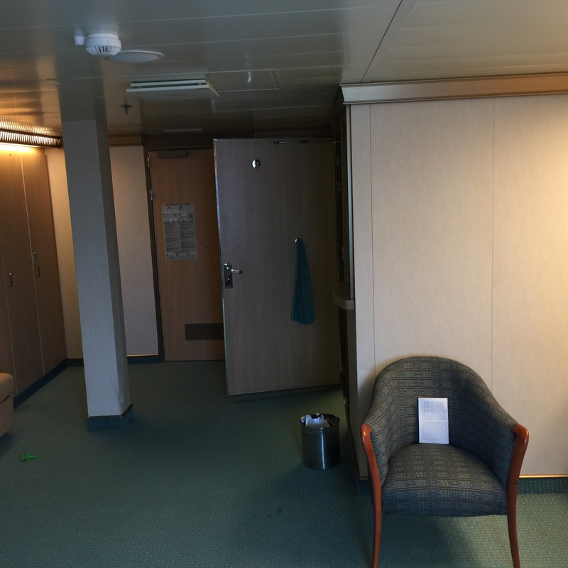 Carnival Magic cabin 11203