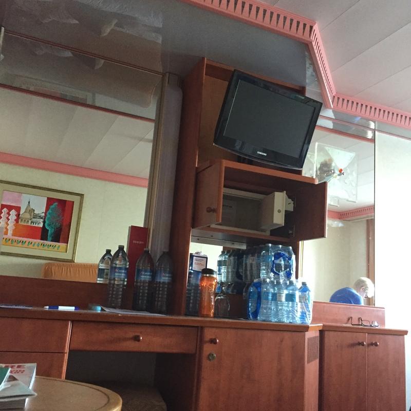 Carnival Glory cabin 2324