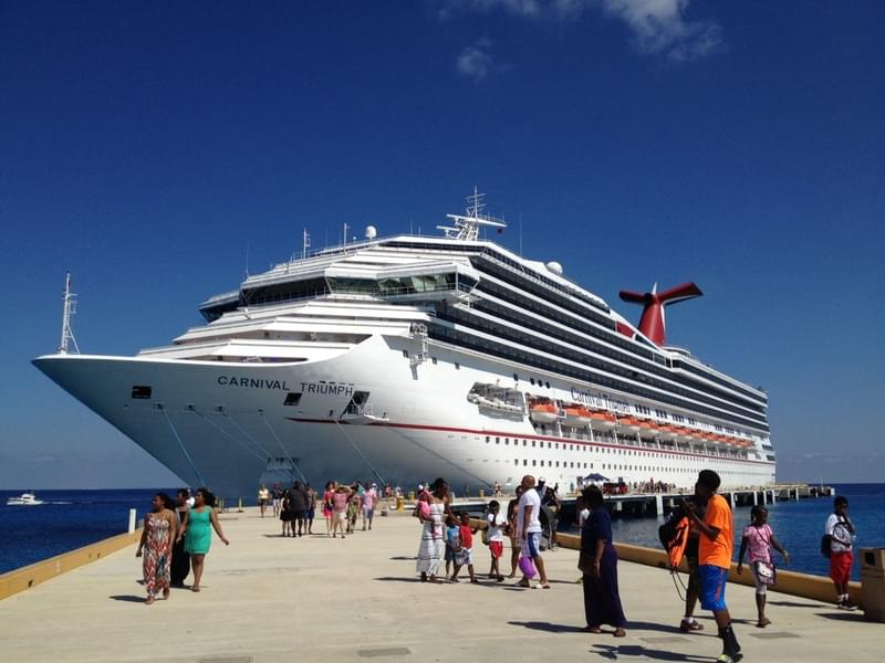 Carnival Triumph Reviews And Photos
