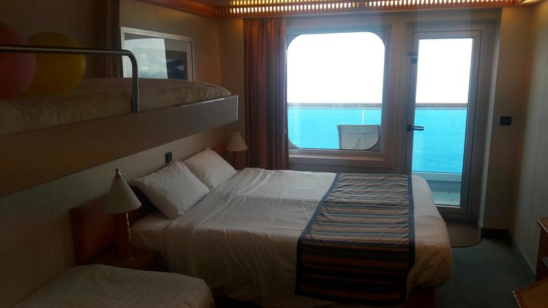Costa Magica Cabins And Staterooms