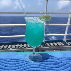 The Serenity on Carnival Fantasy