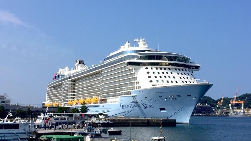 Fukuoka Japan Cruise Port Cruiseline Com