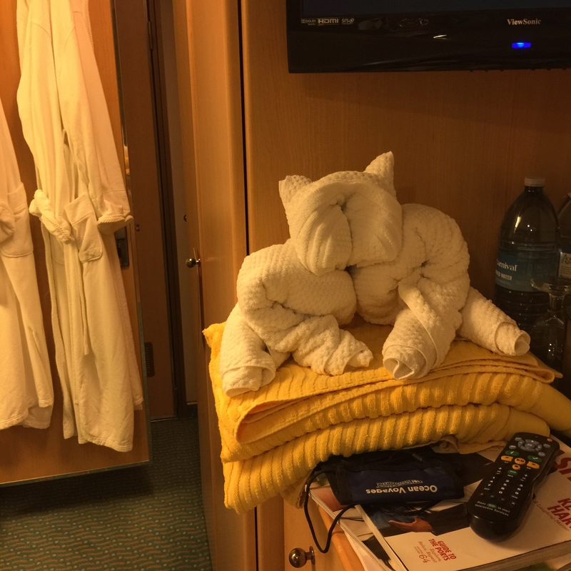 Carnival Magic cabin 11220
