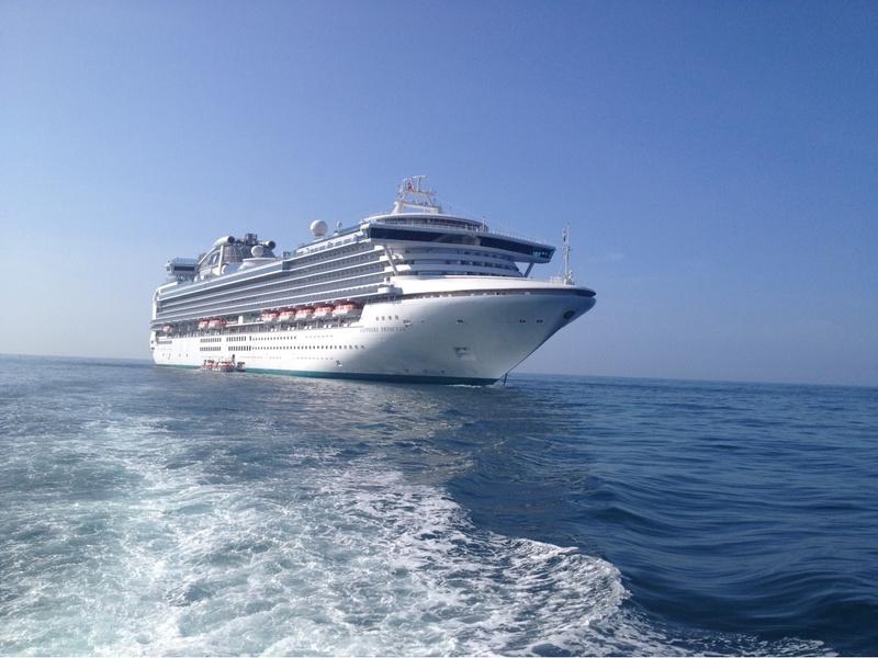 Priceline Cruises