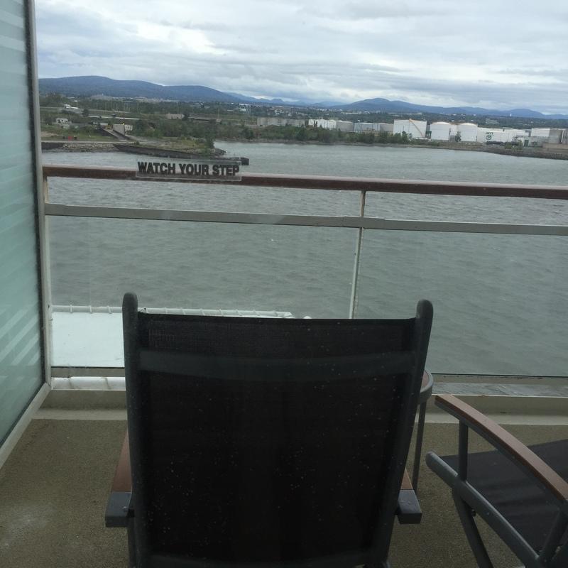 Summit deck 11 AQ aft balconies & SECRET PERKS ...