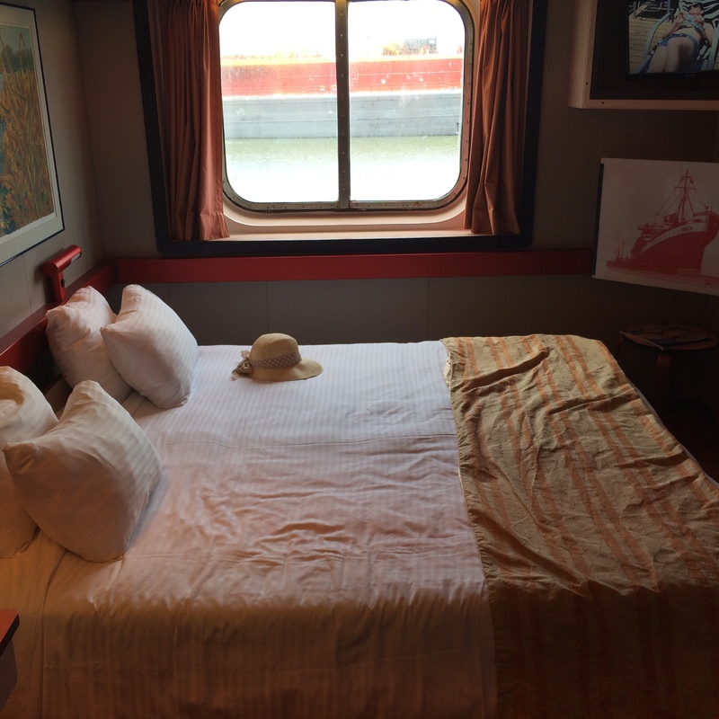Carnival Paradise cabin R220