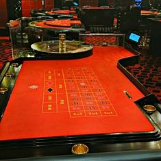 Casino on MSC Fantasia