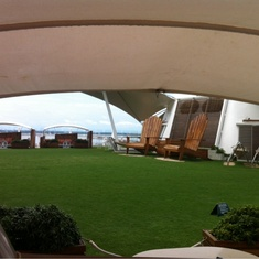 The Lawn Club on Celebrity Silhouette