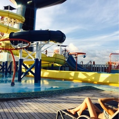 Adventure Ocean on Freedom of the Seas