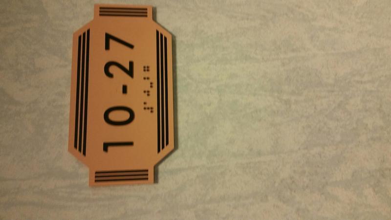Carnival Glory cabin 1027