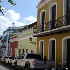 San Juan, Puerto Rico - Old San Juan