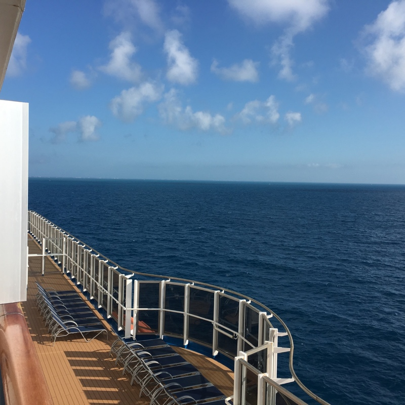 Carnival Magic cabin 6285