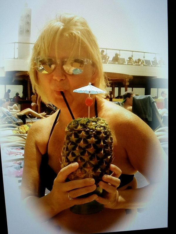 Drinks - Carnival Triumph