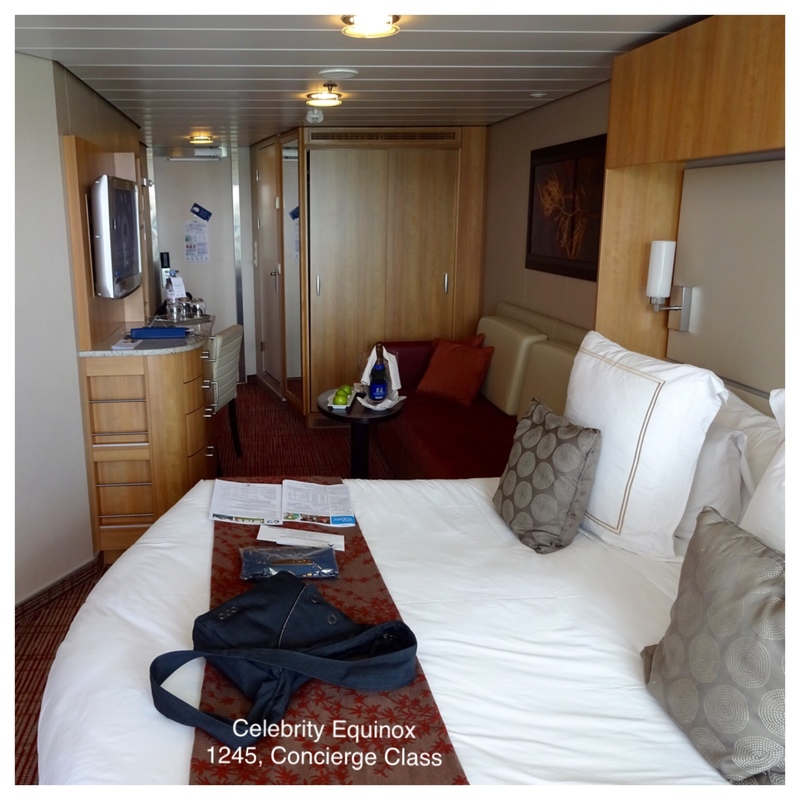 Celebrity Concierge Class Cabin Category Cz Celebrity