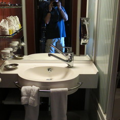Miami, Florida - Bathroom