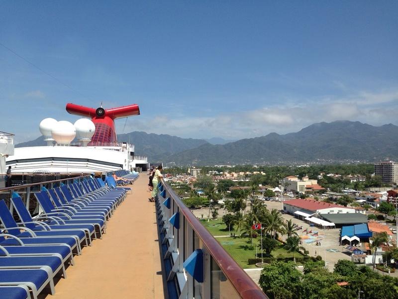 Carnival Miracle Reviews And Photos