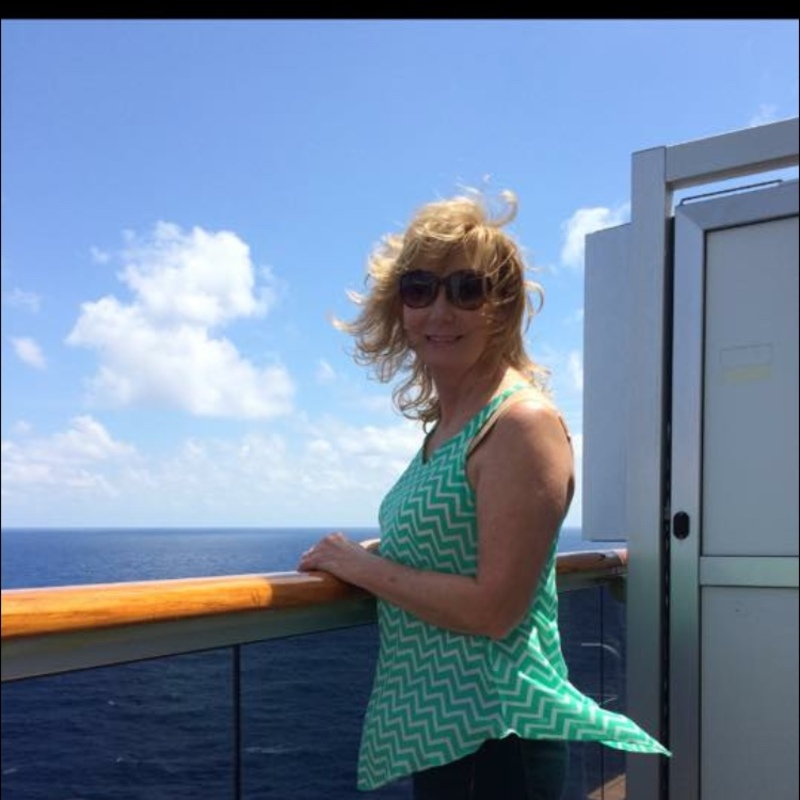 Carnival Dream cabin 12206