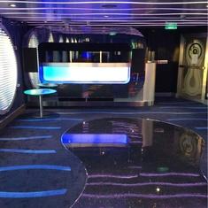 Teen Club on Quantum of the Seas