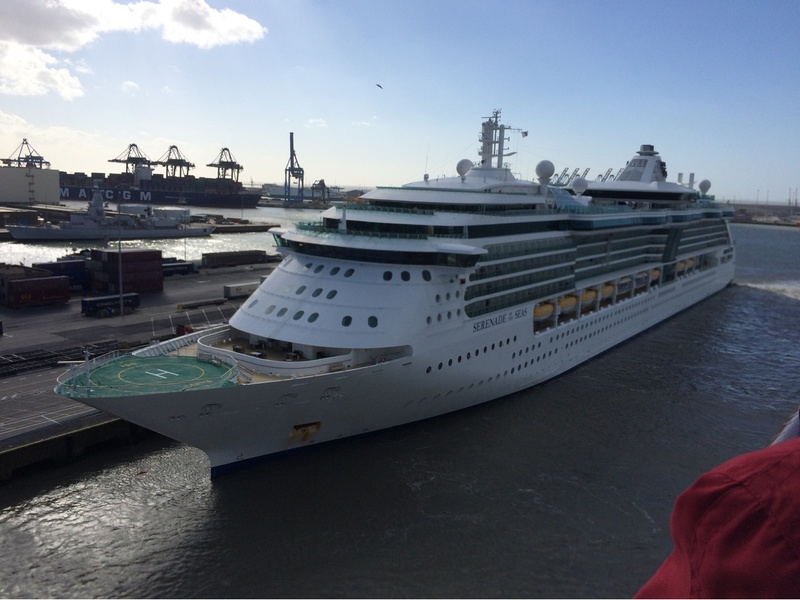 Serenade Of The Seas Cruises From Boston Massachusetts On - Cruise ships out of boston