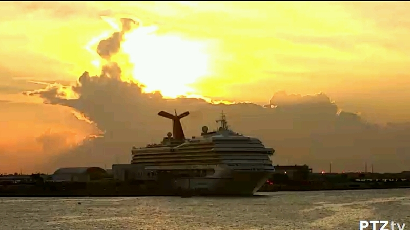 Victory - Carnival Victory