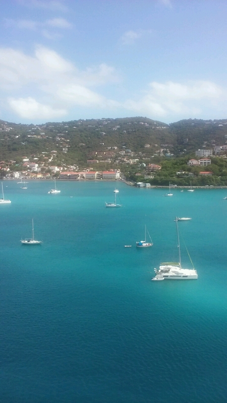 Carnival Glory, Carnival Cruise Lines - July 19, 2016