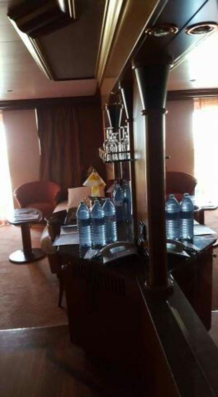 Carnival Valor cabin 7329