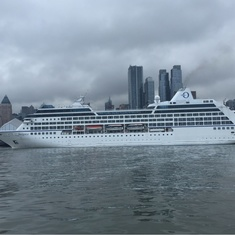 Insignia Cruise Ship Reviews And Photos Cruiselinecom - Insignia cruise ship