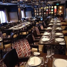 Chops Grille on Quantum of the Seas