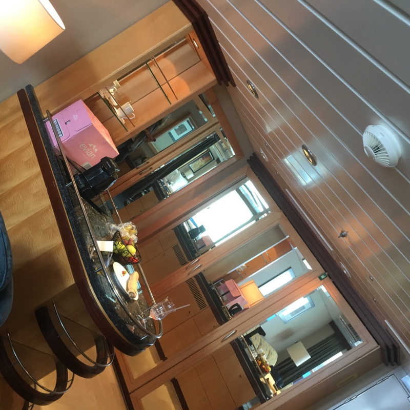 Independence of the Seas cabin 1260
