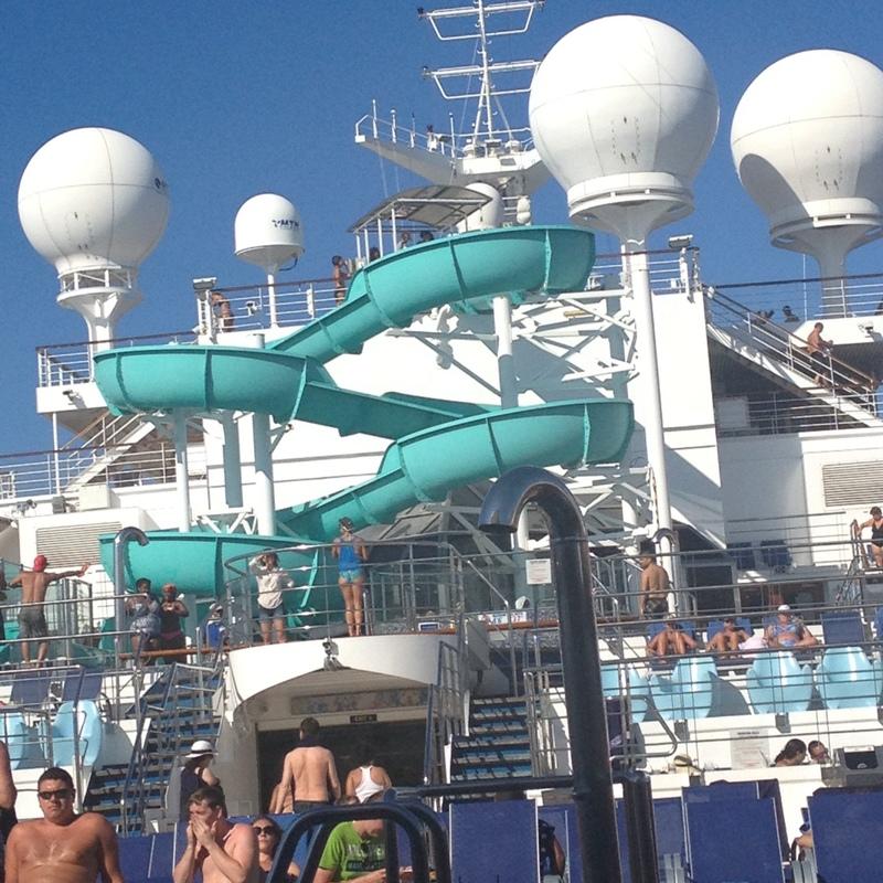 Carnival Liberty cabin 8257
