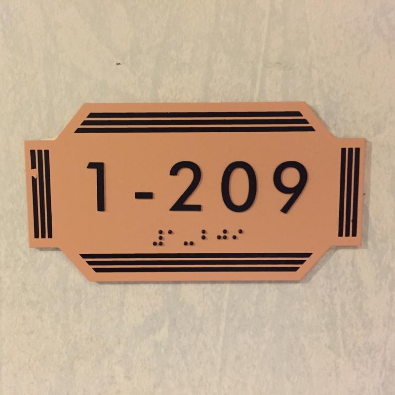 Carnival Liberty cabin 1209