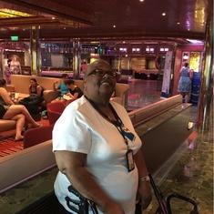 Jackpot Casino on Carnival Dream