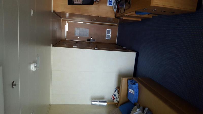 Carnival Freedom cabin 9196