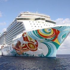 Norwegian Getaway Cruise Ship Reviews And Photos Cruiselinecom - Getaway cruise ship