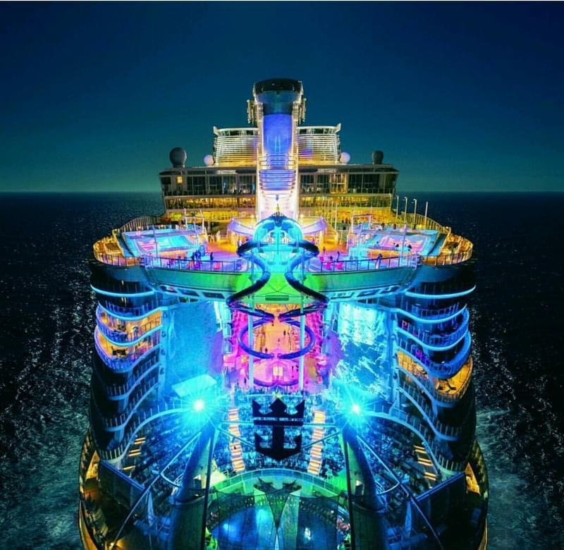 Harmony Of The Seas Cruises From Ft Lauderdale Port