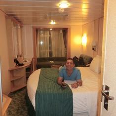promenade room
