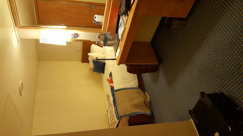 Carnival Breeze Cabins And Staterooms
