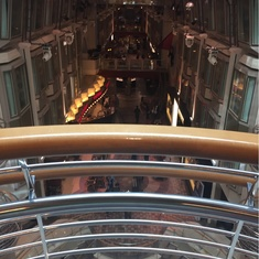 Centrum on Navigator of the Seas