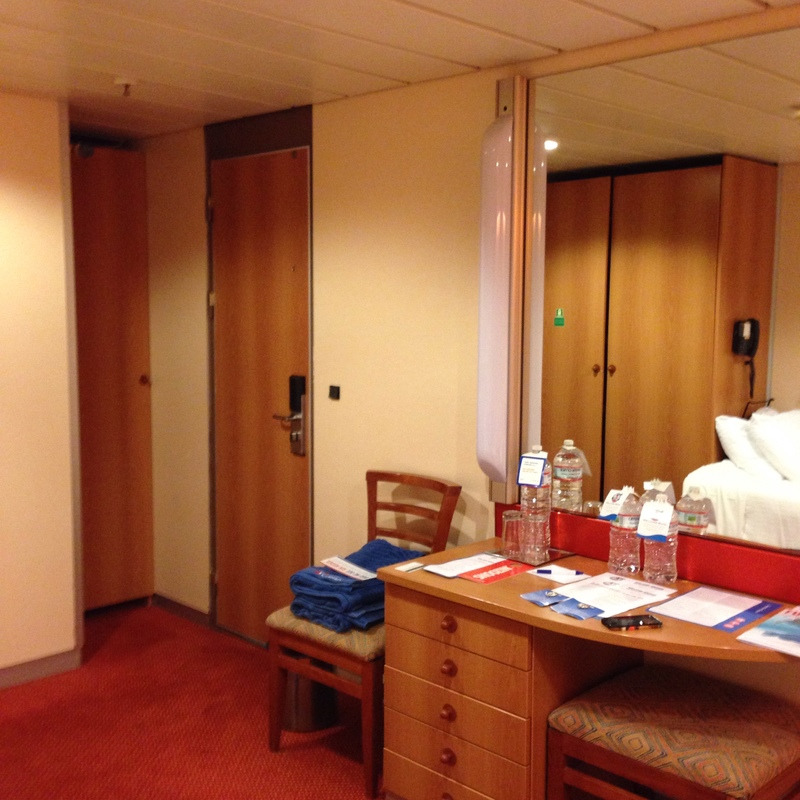 Carnival Fantasy Interior Stateroom Pictures Www