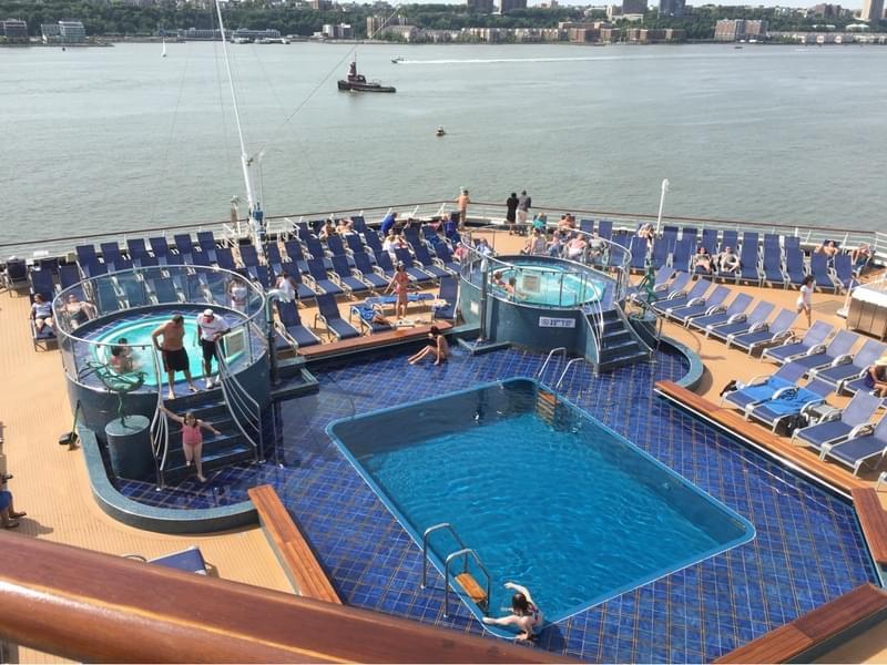 casino cruise port everglades