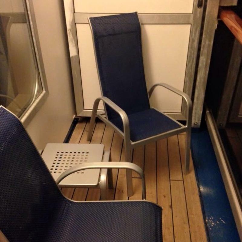 Carnival Conquest cabin 6244