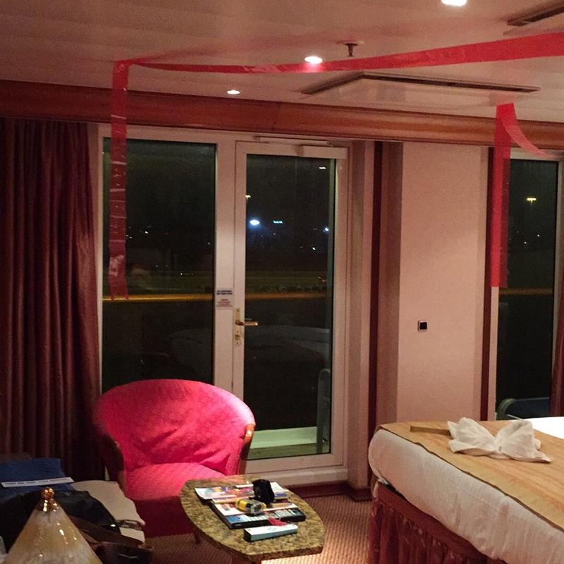 Carnival Pride cabin 5293