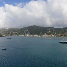 Charlotte Amalie, St. Thomas - St. Thomas
