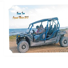 Polaris ATV Excursion