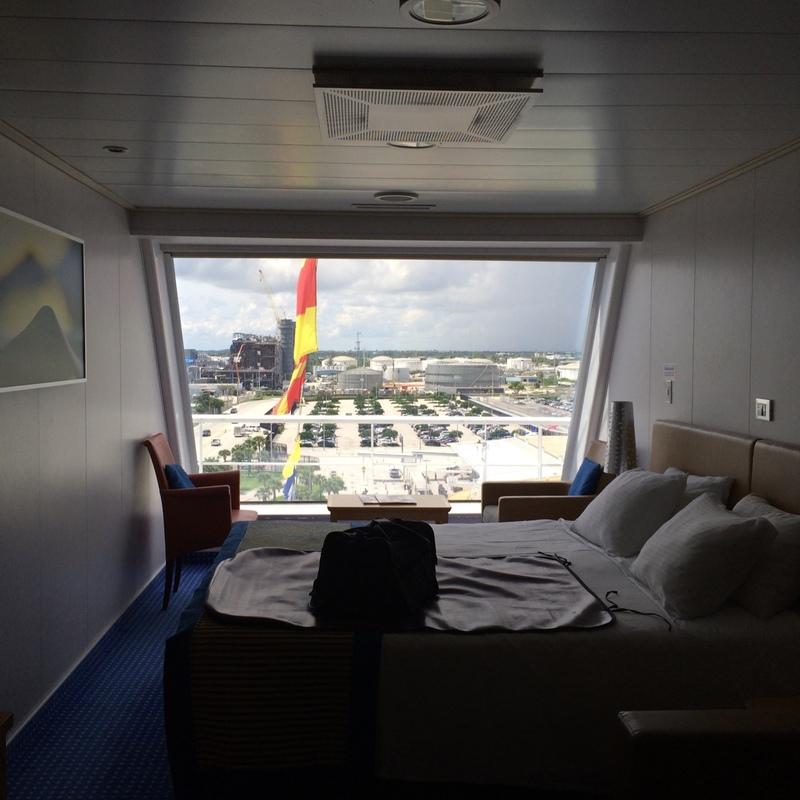 Carnival Conquest Cabin 9199