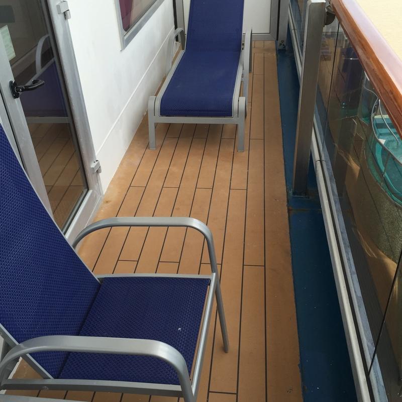 Carnival Dream cabin 7304