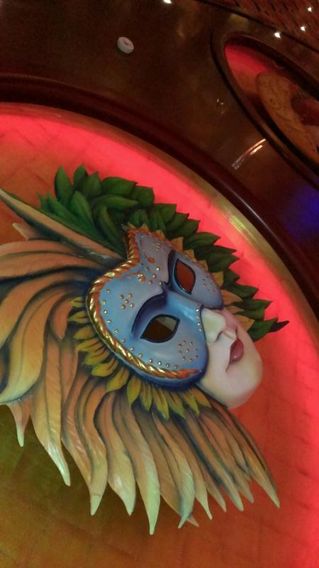 cool - Carnival Dream