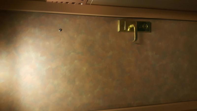 Carnival Conquest cabin 6273