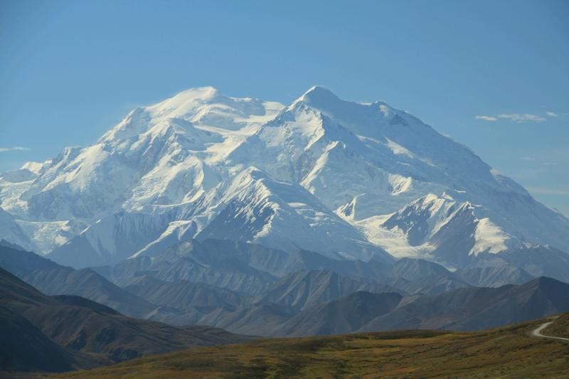 Mount Denali aka McKinley